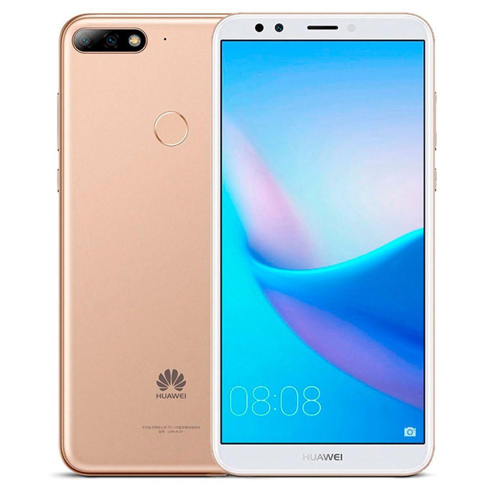 6b0f7b93024f9 Huawei Y7 16 GB AT T Dorado