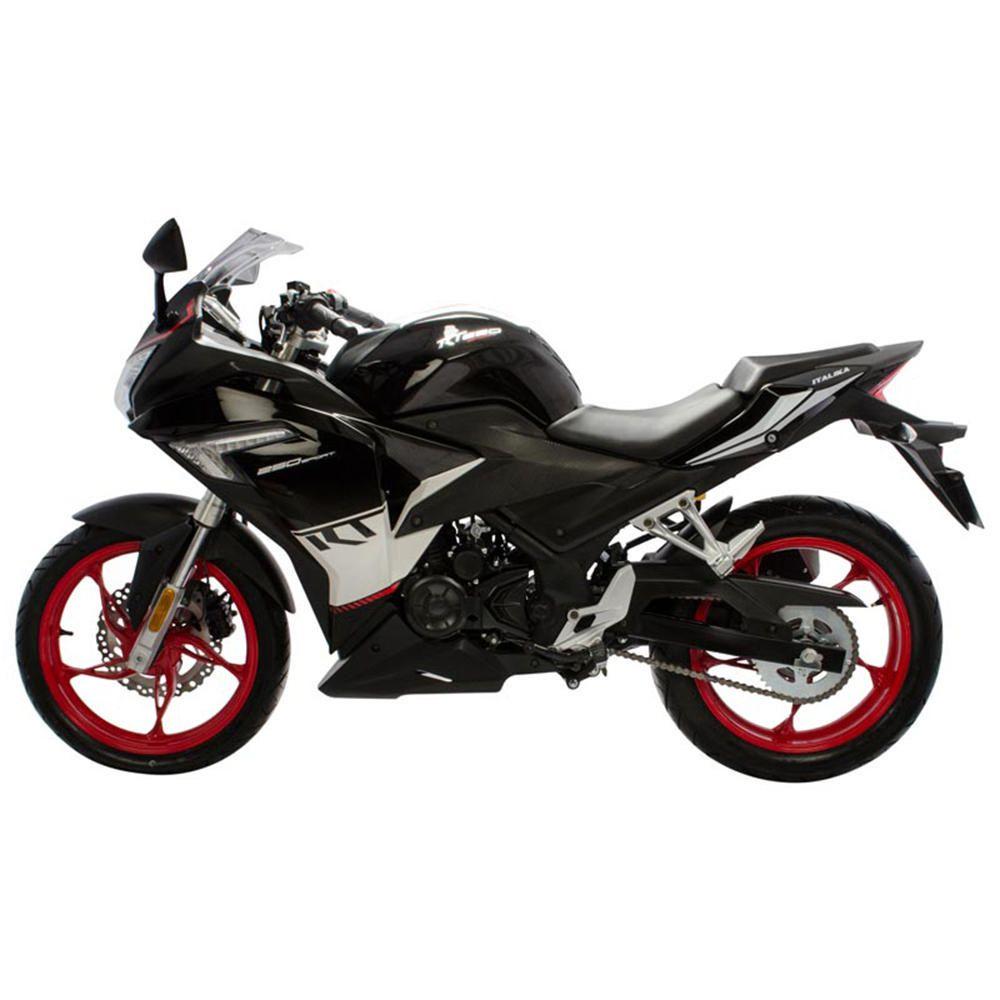 6c3da0f26c6 Motocicleta Italika Deportiva RT 250CC | Elektra online - elektra