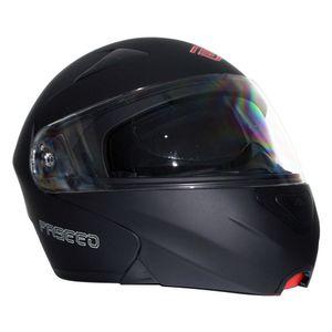 6c734aec03ac6 Negro Mate Motos - Accesorios para motocicleta - Cascos – elektra