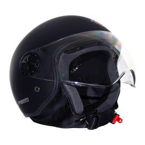 85076ad609fd6 Negro Mate Motos - Accesorios para motocicleta - Cascos – elektra