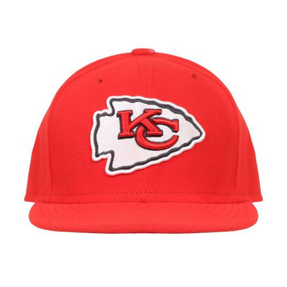 1fc3e603683de Gorra New Era Kansas City Chiefs Mediana 71 2