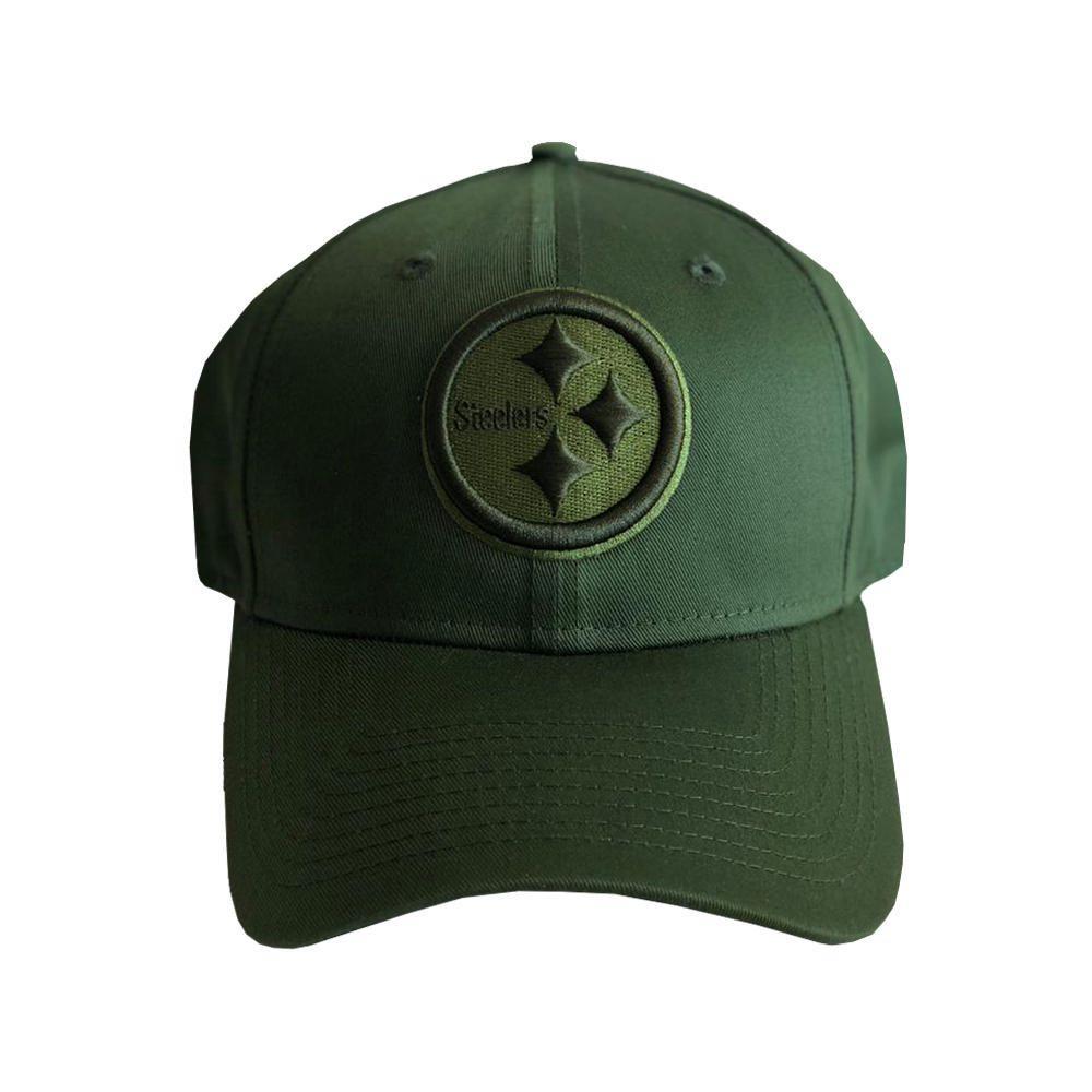 Gorra New Era Pittsburgh Steelers Unitalla  826e66d9227