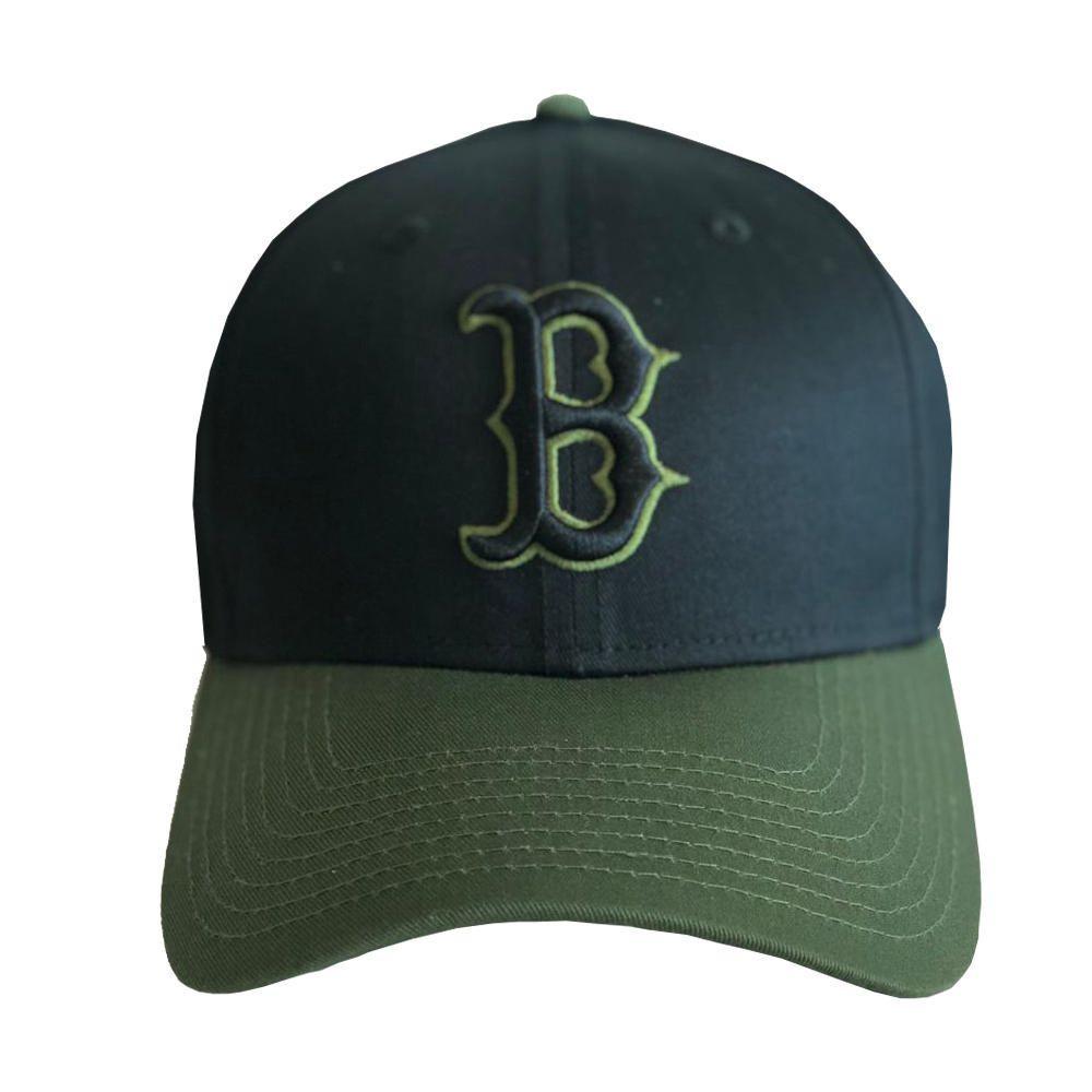 4ddbb198cdc70 Gorra New Era Boston Red Sox Unitalla