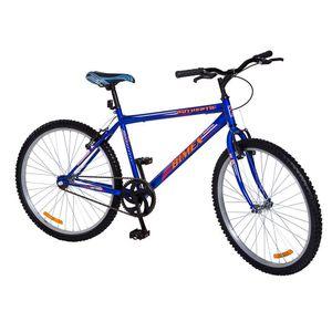 751725847ff Bicicleta de Montaña Bimex Authentic R26 1V Azul
