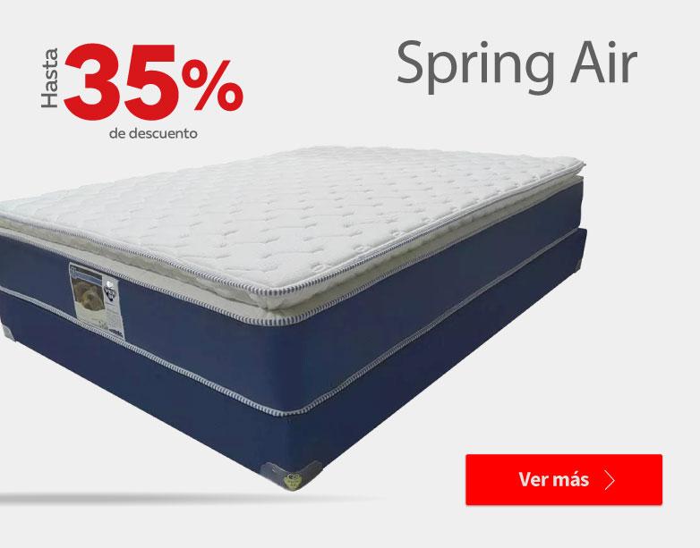 Spring Air US