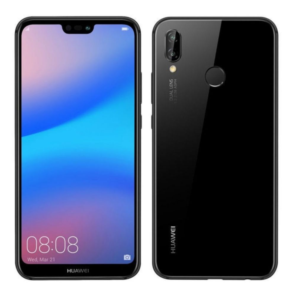 Huawei p20 lite oferta chollo